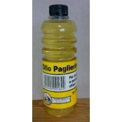 OLIO PAGLIERINO FLAC.PLAST. 200 ml. PROOP