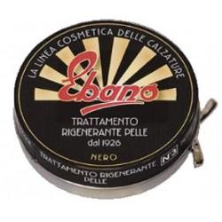LUCIDO SCATOLETTA 50 ml. NERO 992