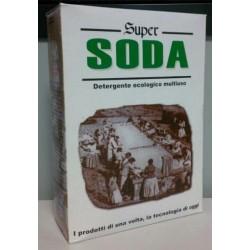 """SODA """"super soda"""" SCATOLA gr.1000 DETS27"""