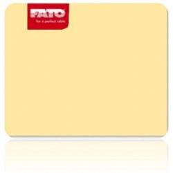 TOV.C.S. FATO 40x40 pz.16x50 champag TOFCHA