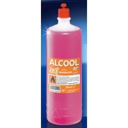 ALCOOL 750ml. 90? A2