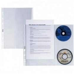 BUSTA FORATURA UNIVERSALE 22X30 CD2 47069